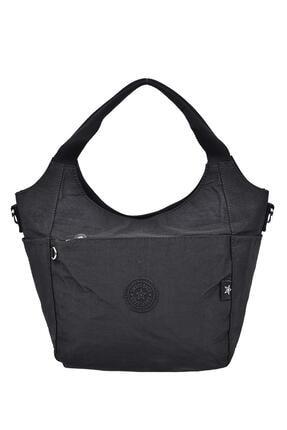 Smart Bags Omuz Ve El Çantası Siyah 3079 0