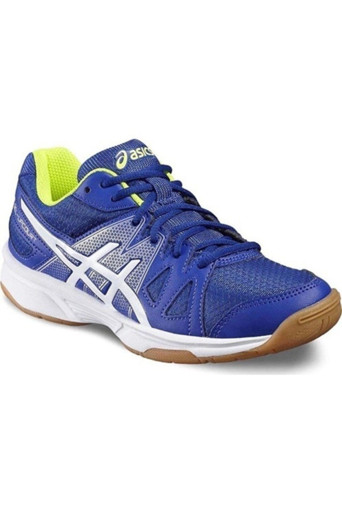 Mavi Salon Ayakkabısı