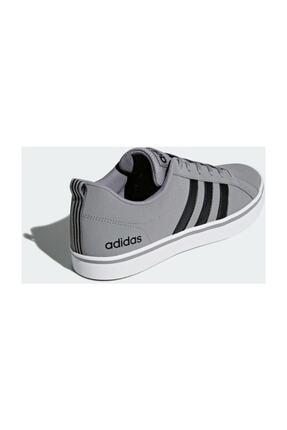 adidas VS PACE Gri Erkek Sneaker Ayakkabı 100292488 2