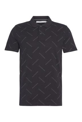 Calvin Klein Erkek Polo Yaka T-shirt J30J314081 0