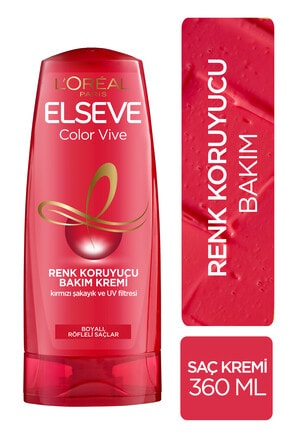 Elseve Color Vive Saç Kremi 360 ml 0