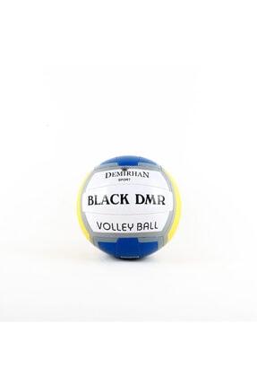 Yeystore Voleybol Topu Mavi-sarı 0