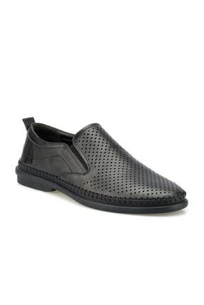 Polaris 102109.M Siyah Erkek Comfort Ayakkabı 100500777 0
