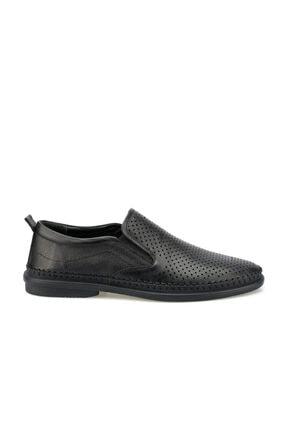 Polaris 102109.M Siyah Erkek Comfort Ayakkabı 100500777 1