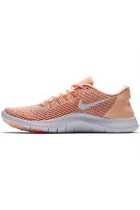 Nike Kadın Pembe Yürüyüş Ayakkabısı Aa7408-800 2