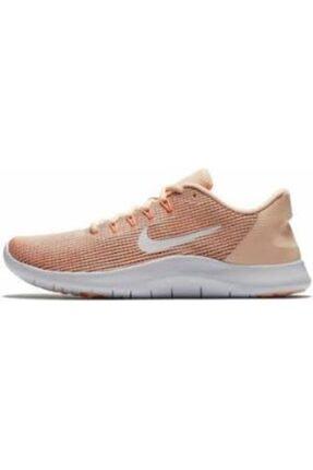 Nike Kadın Pembe Yürüyüş Ayakkabısı Aa7408-800 3