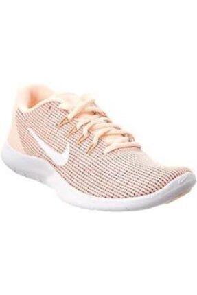 Nike Kadın Pembe Yürüyüş Ayakkabısı Aa7408-800 4