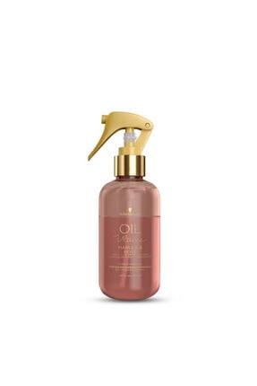 Schwarzkopf Professional Oil Ultime Marula & Rose Light Oil In Spray Conditioner 200 ml 0