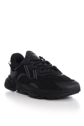 Tonny Black Siyah Unisex Sneaker TB248-0 0