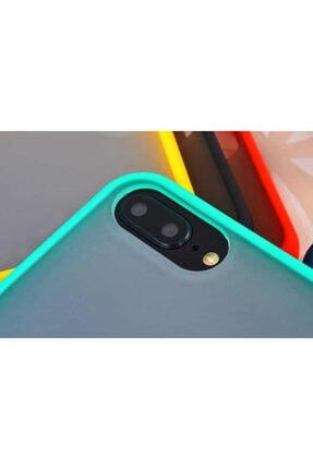 Zore Apple Iphone 8 Plus Kılıf Fri Silikon - 3