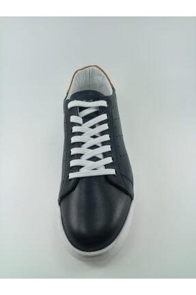 MARCOMEN Erkek Lacivert Spor Ayakkabı 2