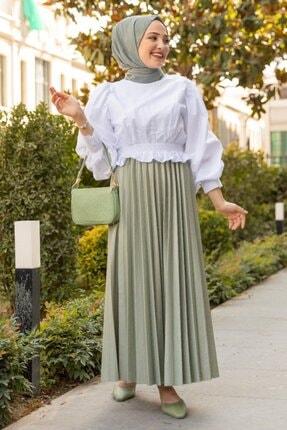 Gizce Holly Mint Yeşili Takım 1