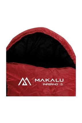 Makalu Cavery Inferno -5 Uyku Tulumu MKC-12255 2