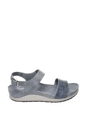 Jump Mavi Kadın Sandalet 190 21677Z 1