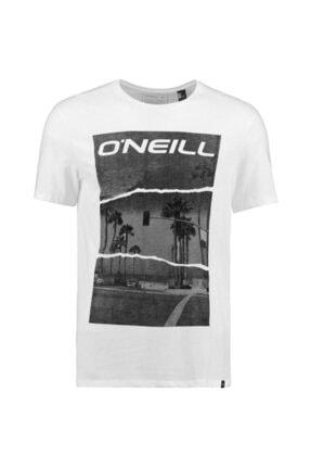 Erkek Beyaz T-shirt 1030 resmi