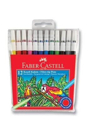 Faber Castell Keçeli Kalem