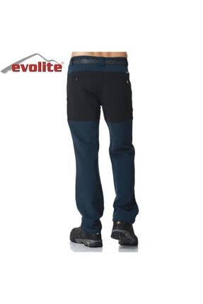 Erkek Lacivert Spor Drift Outdoor Pantolon E-3017