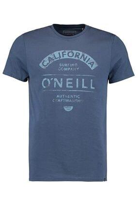 Erkek Fusion Organic Coton Tshirt resmi