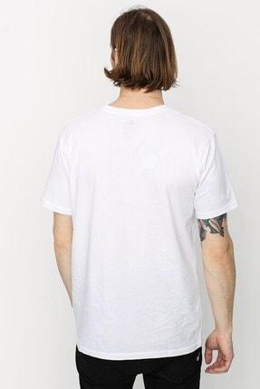 Quiksilver Erkek Beyaz Dreamer Lounge T-shirt Eqmzt03207-wbb0 1