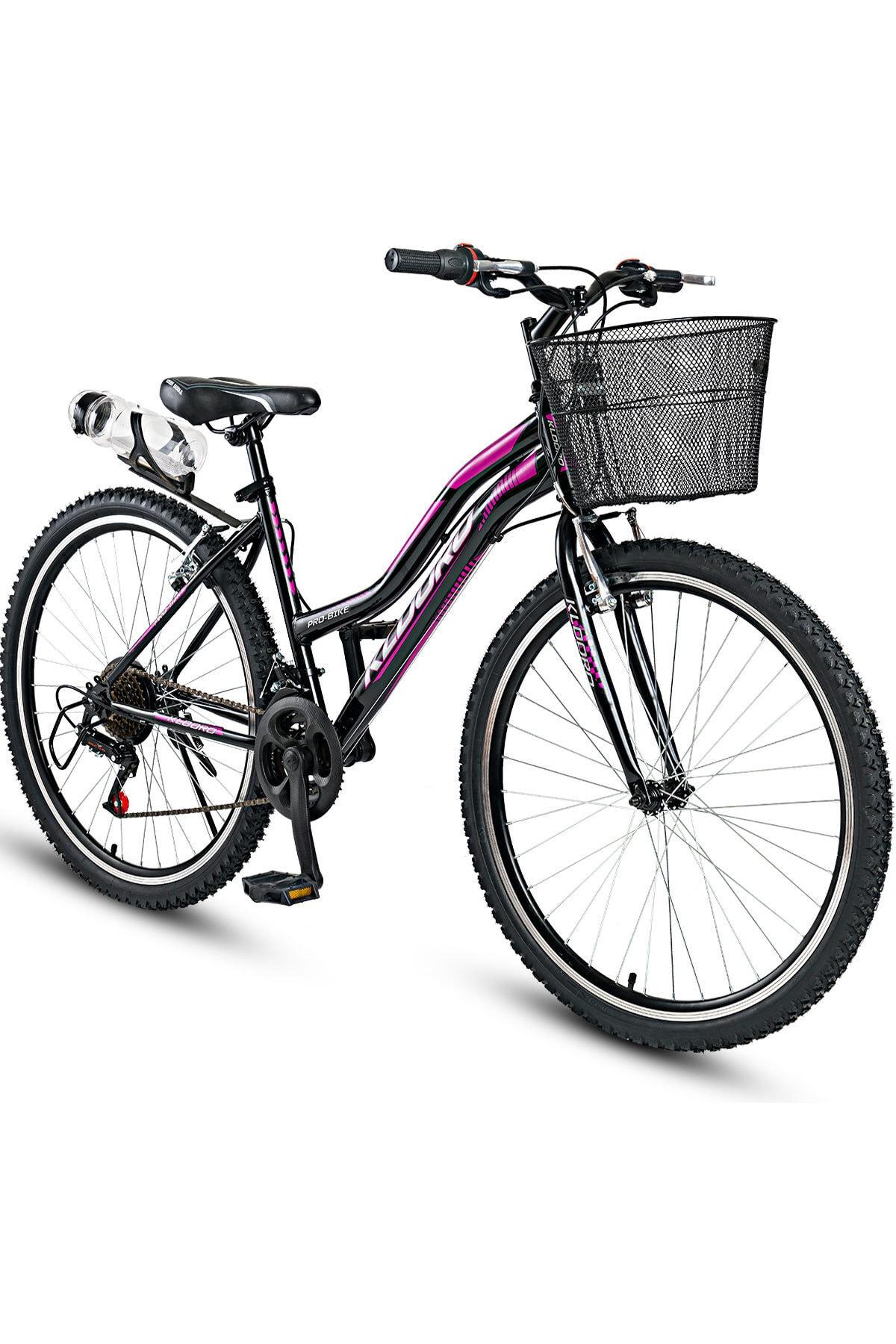 Kd-023 Spor 24 Jant Bisiklet 21 Vites Kız Dağ Bisikleti