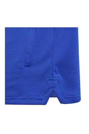 adidas Erkek Mavi Con18 Tt Jkt Antrenman Ceket Cg0405 1