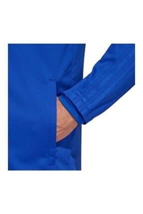 adidas Erkek Mavi Con18 Tt Jkt Antrenman Ceket Cg0405 2