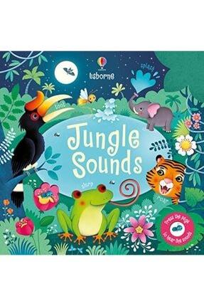 Usborne Jungle Sounds 0
