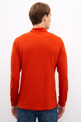US Polo Assn Erkek Sweatshirt G081GL082.000.838920 2