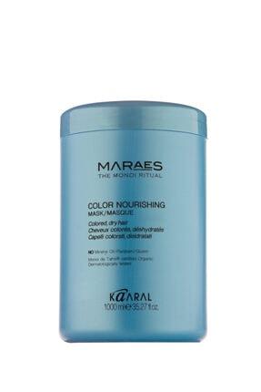 Maraes Color Nourishing Conditioner 0