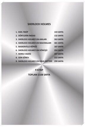 Cem Yayınevi CEM YAYINEVİ SHERLOCK HOLMES SETİ 1