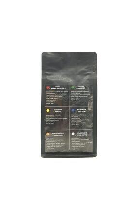 Mamut Coffeeshop - Barista Blend Espresso Çekirdek Kahve 250 g 0