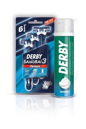 Derby Erkek Bakım Seti 0