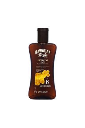 Hawaiian Tropic Koruyucu Güneş Yağı 200 ml 5099821009960 0