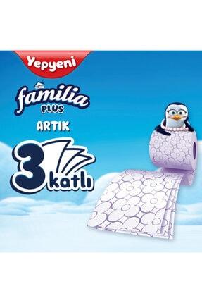 Familia Plus Parfümlü Tuvalet Kağıdı 48 Rulo 2