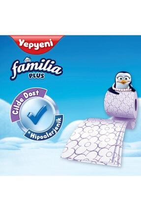 Familia Plus Parfümlü Tuvalet Kağıdı 48 Rulo 4