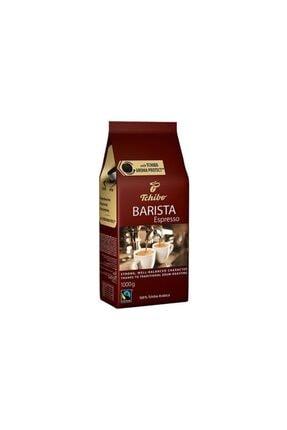 Tchibo Barista Espresso Çekirdek 1000 Gr 0