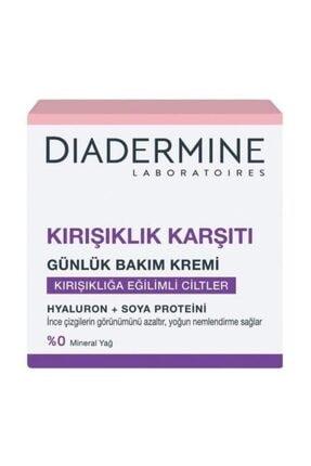 Diadermine Kırışıklık Karşıtı Bakım Kremi 50 ml 0