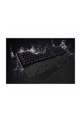 Gamepower Calypso Sıyah Red Swıch Optık Mekanık Su Gecırmez Gamıng Klavye 0