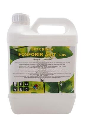 Brtr Kimya 7 kg Fosforik Asit Food Grade - Toprak Besini 0