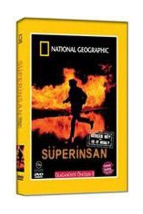 National Geographic Yabancı Film