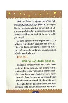 Çocuk Gezegeni 3. Sınıf Okuma Kitapları Seti - 10 Kitap - 640 Sayfa 2