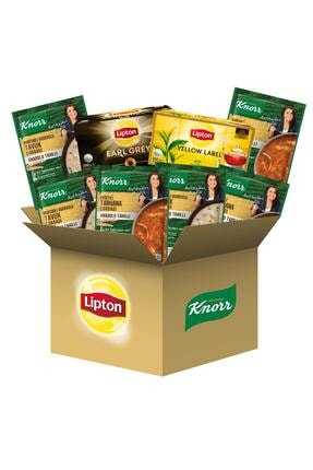 Knorr Keyif Paketi 0