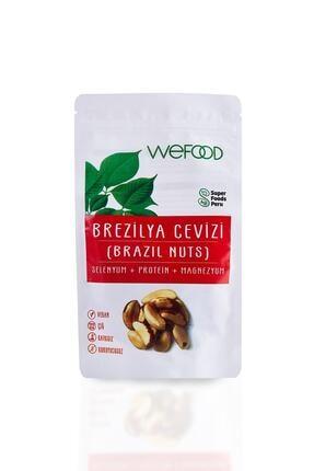 Wefood Brezilya Cevizi 80 gr 0