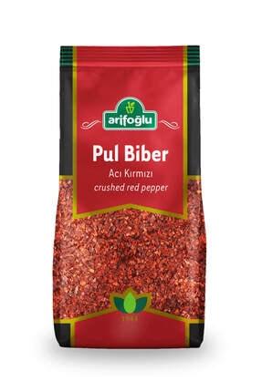 Arifoğlu Pul Biber (Acı Kırmızı) 200g 0