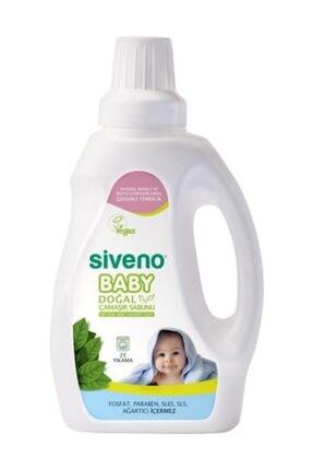 Siveno Bebek Deterjanı