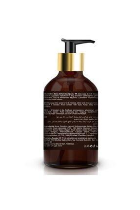 Maximilian Glutensiz Kepek Yağlı Saçlar için Yağlı Saç Bakımı Kepek Karşıtı Doğal Elma Sirkeli Şampuan 500 ml 1