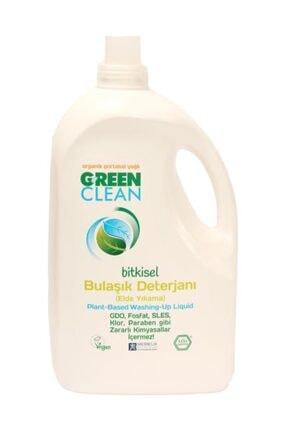 Green Clean Elde Yıkama Deterjanı