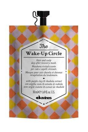 Davines The Wake - Up Circle 50 ml 0