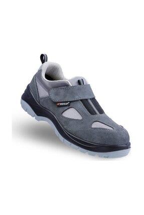 Mekap 157 Esd Kompozit Burunlu Elektrikçi Ayakkabısı 43 Numara 0
