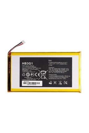 Huawei HUAWEİ MEDİAPAD 7 (HB3G1) Batarya Pil 0